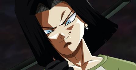 Jiren y Androide 17 se unen al elenco de <em>Dragon Ball Xenoverse 2</em>