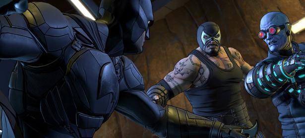 Checa el emocionante avance del cuarto capítulo de <em>Batman: The Enemy Within</em>