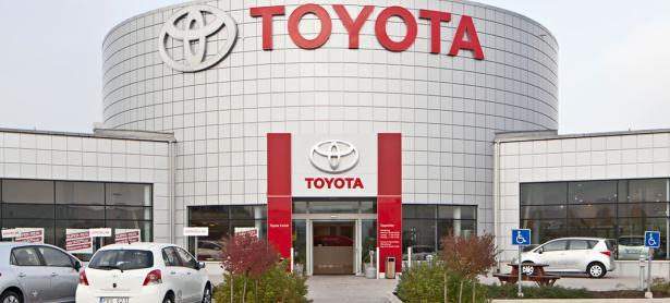 Toyota es el nuevo patrocinador de la Overwatch League