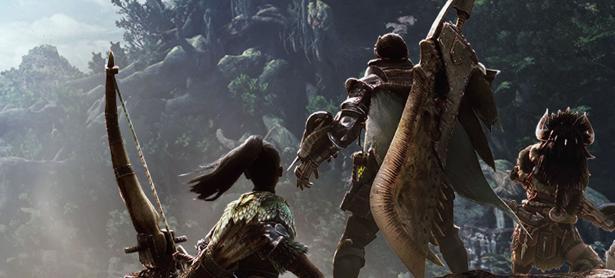 Beta de <em>Monster Hunter World</em> registró 10 millones de horas de juego