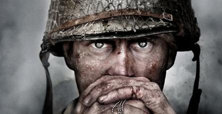 <em>Call of Duty: WWII </em>fue el juego más vendido en EUA durante 2017