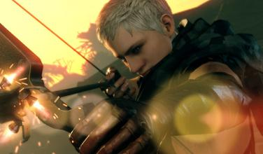 Ésta es la acción multijugador de <em>Metal Gear Survive</em>