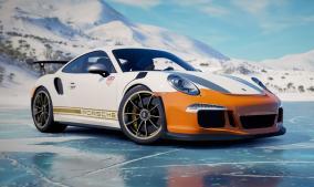 Optimizarán soporte HDR de <em>Forza Horizon 3</em>