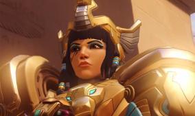 Blizzard revela nuevo skin legendario de <em>Overwatch</em>