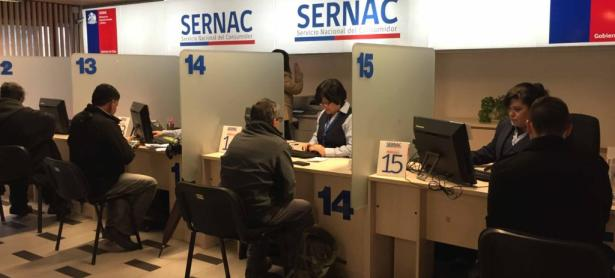 Tribunal Constitucional rechaza nuevas facultades que iban a otorgarse al Sernac