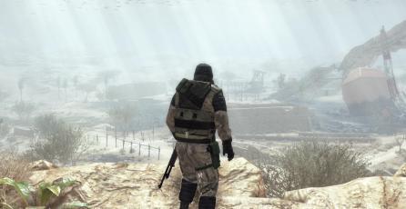 Anuncian mantenimiento para la Beta abierta de <em>Metal Gear Survive</em>