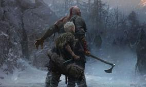 Barlog confirma: <em>God of War</em> no tendrá Season Pass