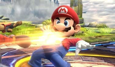 Nintendo patrocinará importante torneo de <em>Super Smash Bros.</em>