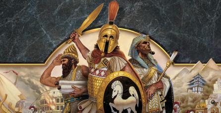 <em>Age of Empires: Definitive Edition</em> llega finalmente el 20 de febrero a PC