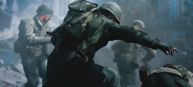 La división de resistencia llegará a <em>Call of Duty: WWII</em>