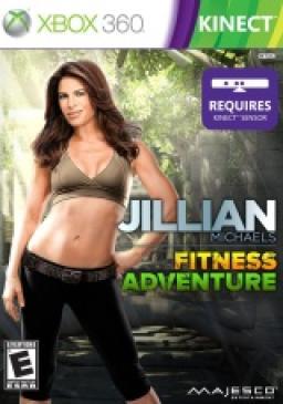Jillian Michaels Fitness Adventure
