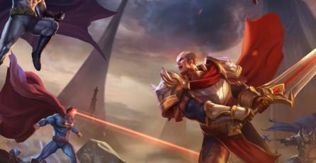 <em>Arena of Valor </em>dominó el mercado de juegos para móviles durante 2017