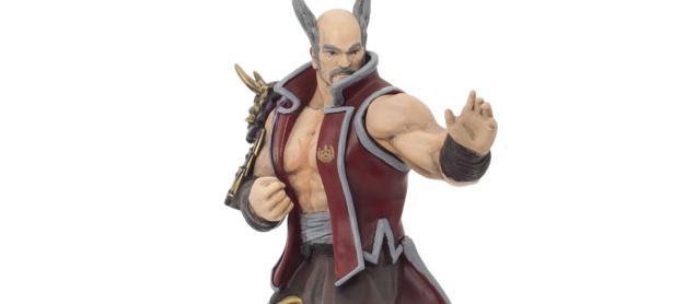 Conoce la nueva línea de figuras Totaku Collection