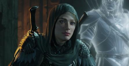 Ve el opening de <em>The Blade of Galadriel</em> para <em>Shadow of War</em>