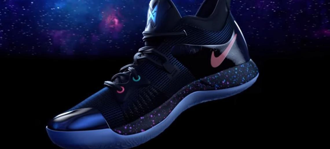 acd9e34b9959c Nike revela nuevas zapatillas basadas en PlayStation - Tarreo