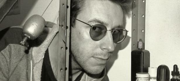Fallece Bob Wakelin, artista responsable de la portada de varios clásicos de Ocean