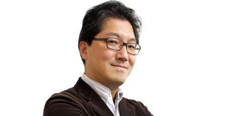 Yuji Naka se une a las filas de Square Enix