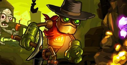 <em>SteamWorld Dig</em> está en camino a Nintendo Switch