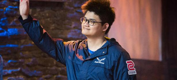 Ya hay nuevo campeón mundial de <em>Hearthstone</em>