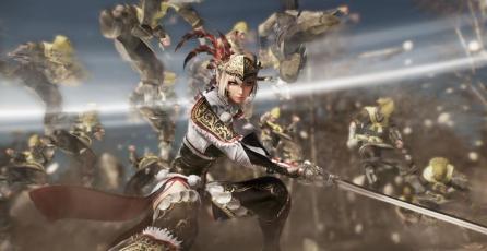 <em>Dynasty Warriors 9</em> tendrá más de 100 horas de contenido