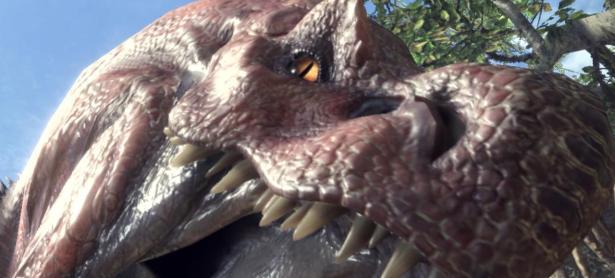 Ya sabemos cuanto pesará el primer parche de <em>Monster Hunter World</em>
