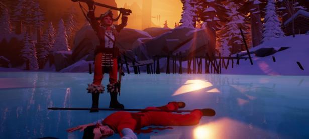 <em>The Darwin Project</em> es un nuevo Battle Royale para Xbox One y PC