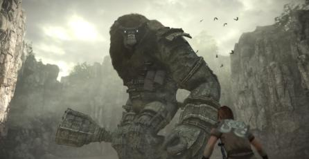 Estos son los primeros 15 minutos de <em>Shadow of the Colossus</em> en PS4