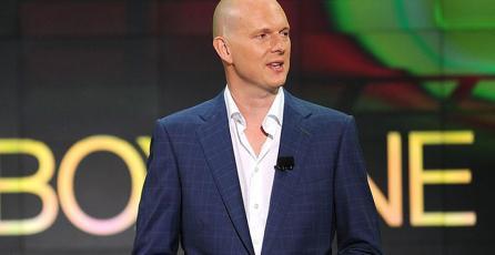 REPORTE: Phil Harrison se unió a Google