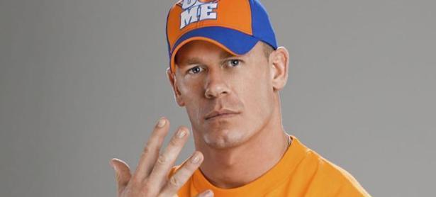 John Cena podría protagonizar la película de <em>Duke Nukem</em>