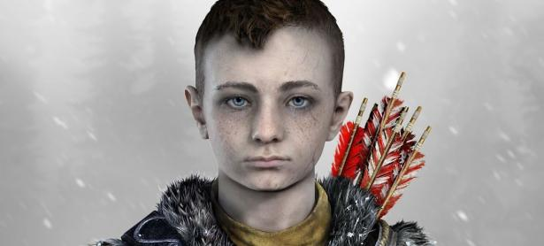 Atreus será el complemento ideal de Kratos en <em>God of War</em>