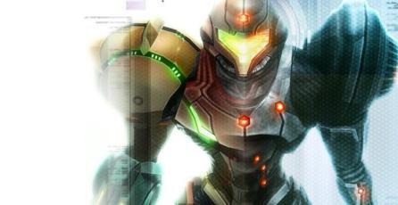 <em>Metroid Prime 2: Echoes</em> pudo haber estado enfocado principalmente en multiplayer