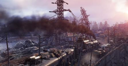 4A asegura que podremos explorar las grandes ciudades de <em>Metro: Exodus</em>