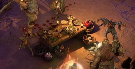 THQ Nordic distribuirá version física de <em>Pillars of Eternity 2: Deadfire</em>