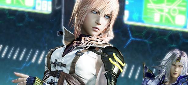 Detallan actualización de <em>Dissidia Final Fantasy NT</em>
