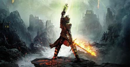 BioWare hace oficial que están trabajando en un nuevo <em>Dragon Age</em>