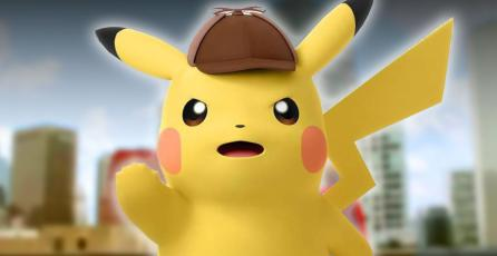 Ya inició el rodaje de <em>Detective Pikachu</em>