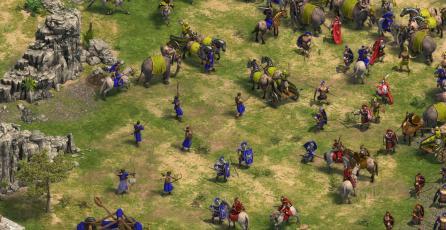 La última Beta cerrada de <em>Age of Empires: Definitive Edition </em>ya tiene fecha