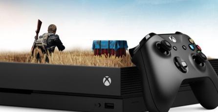 <em>PUBG</em> alcanza 4 millones de jugadores de Xbox One y celebra con BP Gratis
