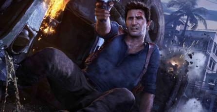 Productor de <em>Agents of S.H.I.E.L.D.</em> trabaja en la cinta de <em>Uncharted</em>