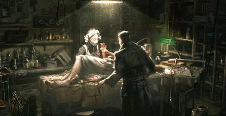 Conoce a detalle el oscuro mundo y la música de <em>Vampyr</em>