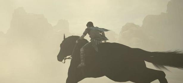 Kow Otani habla de la música de <em>Shadow of the Colossus</em>