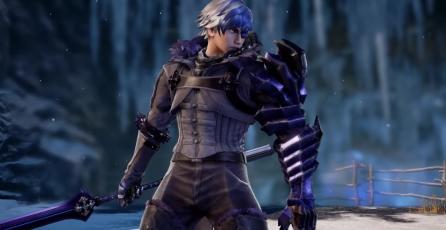 <em>Soul Calibur VI</em> presenta nuevo personaje y más gameplay