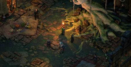 <em>Pillars of Eternity 2: Deadfire</em> llegará en abril