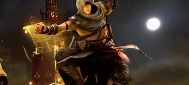 Evento de <em>Assassin's Creed</em> para <em>Final Fantasy XV </em>desaparecerá pronto