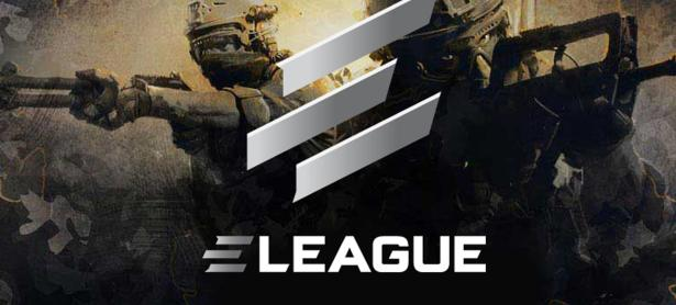 Torneos de ELEAGUE se transmitirán en exclusiva en Twitch