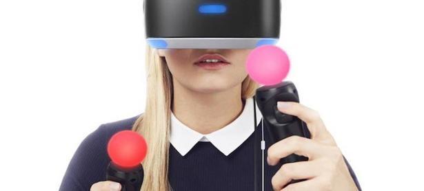 Sony registra patentes de nuevo control de movimiento