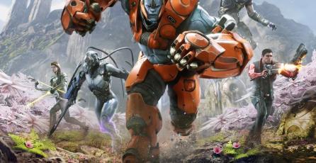 Epic Games anuncia el cierre de los servidores de <em>Paragon</em>