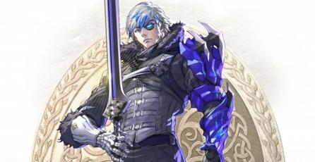 Detallan historia de Groh, nuevo personaje de <em>Soul Calibur VI</em>