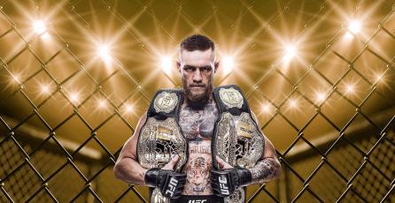 <em>EA Sports UFC 3</em>