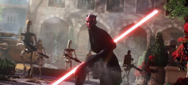 <em>Star Wars: Battlefront II</em> revelará su nuevo sistema de progresión en marzo